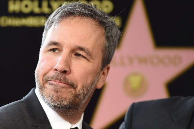 DenisVilleneuve juge que le premierBlade Runner, réalisé par... (AFP, Robyn Beck)