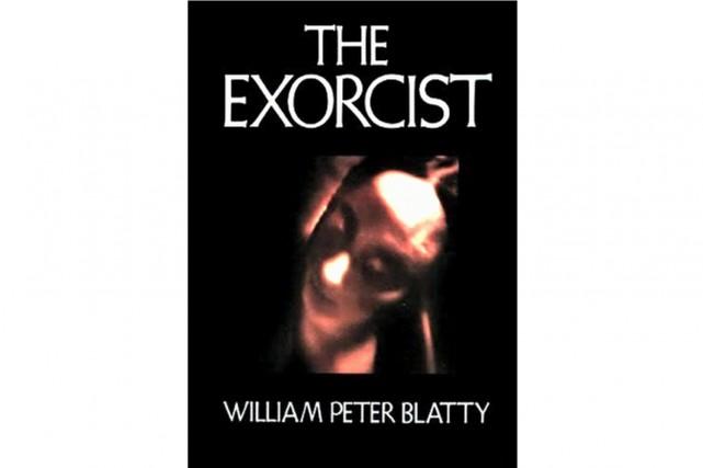 L'exorciste, véritable succès en librairie à sa sortie... (CAPTURE D'ÉCRAN)