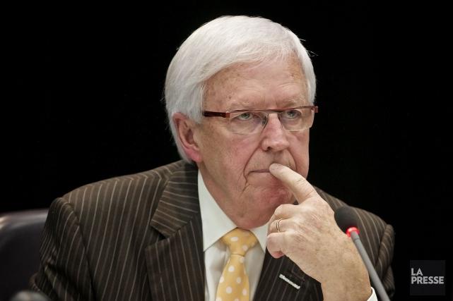 Le maire sera convoqué devant un juge administratif... (Photo André Pichette, archives La Presse)