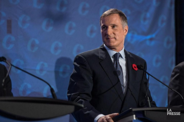 La « sensibilité » de Maxime Bernier, député de Beauce,... (Photo Liam Richards, archives La Presse)