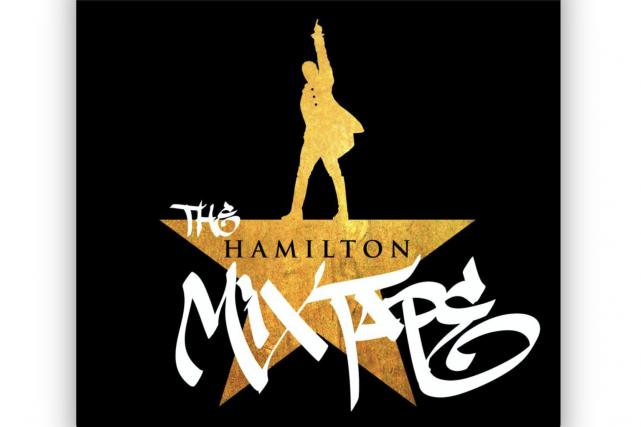 The Hamilton Mixtape Artistes variés...