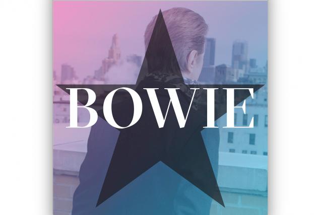 No Plan David Bowie...