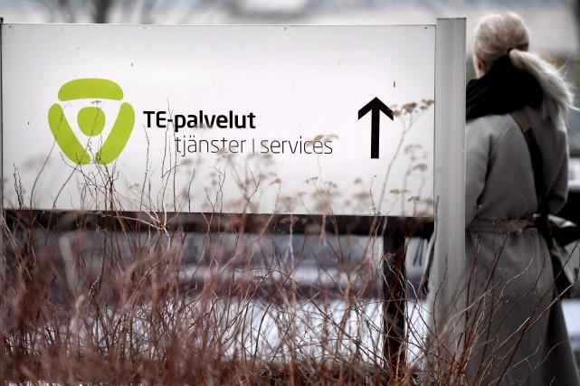 Le «revenu de base» finlandais, fixé à 560... (AFP)