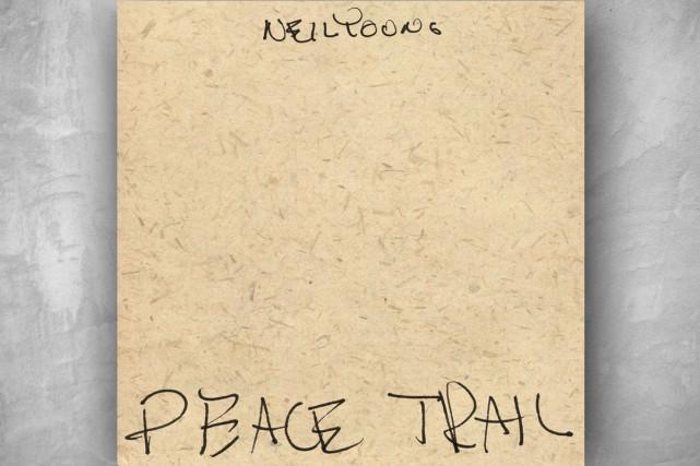 CRITIQUE /On s'en doutait déjà, Neil Young le confirme avec cette chanson...