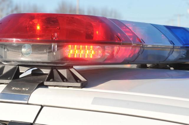 Sept personnes soupçonnées de production de stupéfiants ont été arrêtées par... (Stéphane Lessard)