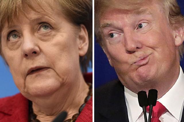 Donald Trump avait estimé dans un récent entretien... (AFP)