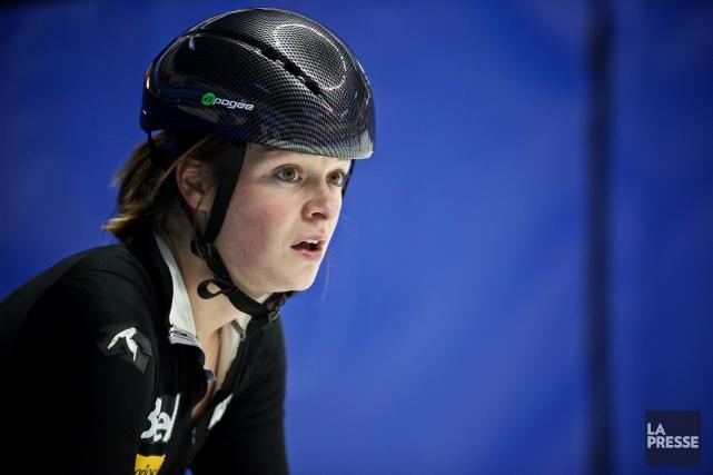 Faute d'argent,les patineurs canadiens ne participeront pas à... (La Presse, Andre Pichette)