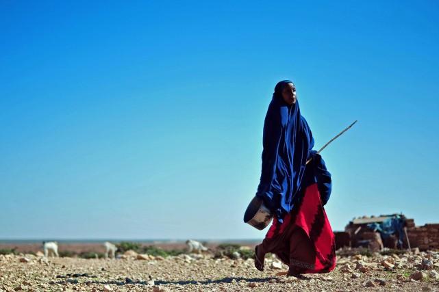 Plusieurs pays de l'est de l'Afrique, dont la... (Photo Mohamed Abdiwahab, archives Agence France-Presse)
