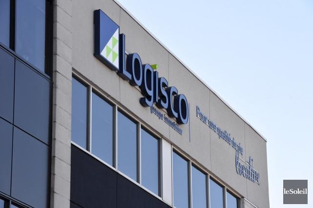 Le carnet de projets de Logisco s'annonce bien... (Le Soleil, Pascal Ratthé)