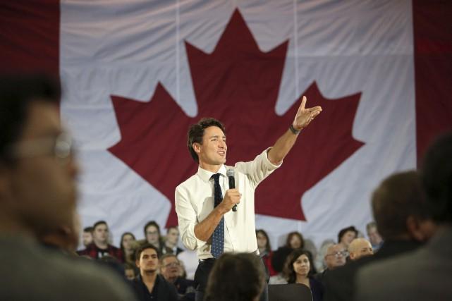 ÉDITORIAL / Au-delà de la surenchère des bons sentiments, le premier ministre... (Spectre Média, René Marquis)