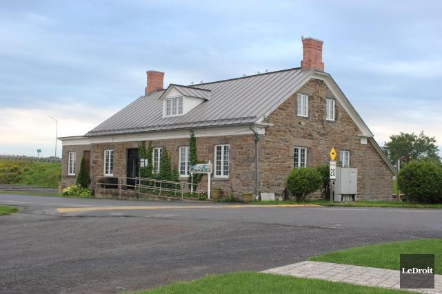 La Ville de Hawkesbury est propriétaire de la... (Martin Brunette, Archives LeDroit)