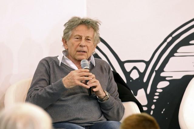 Roman Polanskia remporté huit Césars au fil de... (AP, Rémy de la Mauvinière)