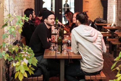 L'entreprise Visite des brasseries artisanales de Montréal offre... (Photo Gaëlle Leroyer,fournie par Visite des brasseries artisanales de Montréal)