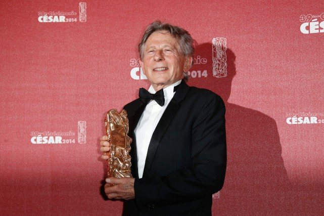 Une pétition «pour la destitution de Roman Polanski... (Photo THOMAS SAMSON, archives Agence France-Presse)