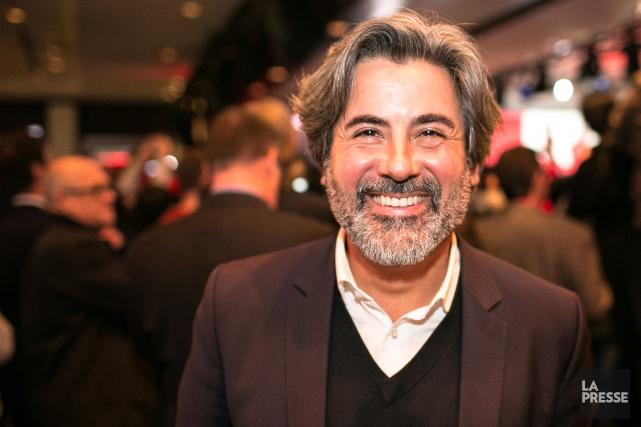 Pablo Rodrigueza été élu dans la circonscription d'Honoré-Mercier... (PHOTO SIMON GIROUX, ARCHIVES LA PRESSE)