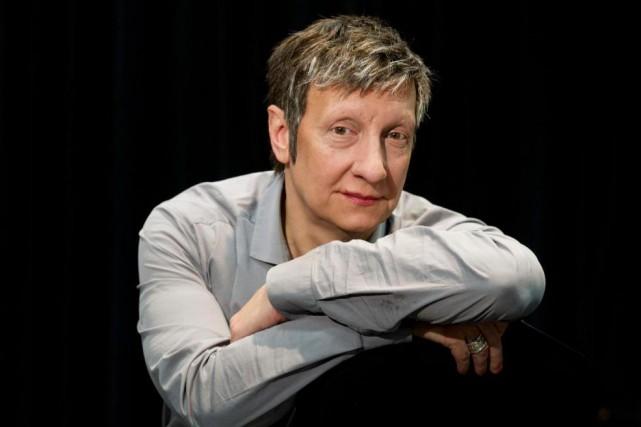 Robert Lepage devient le premier metteur en scène... (Archives Le Droit)
