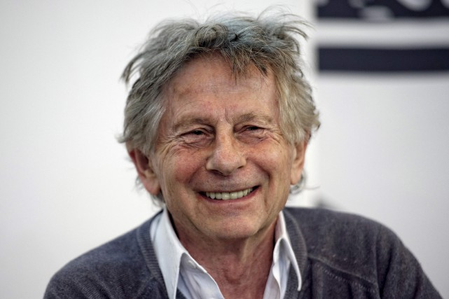 Roman Polanski en 2015... (PHOTO ARCHIVES AFP)