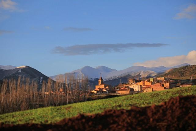 Les vins de la Rioja sont parmi les... (Photo Thinkstock)