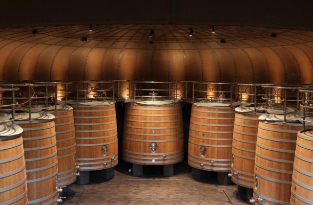 Plus de 20% des vins d'Espagne offerts à... (Photo Thinkstock)
