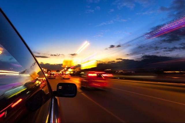 La voiture ne fait plus rêver, si bien... (Photo thinkstock)
