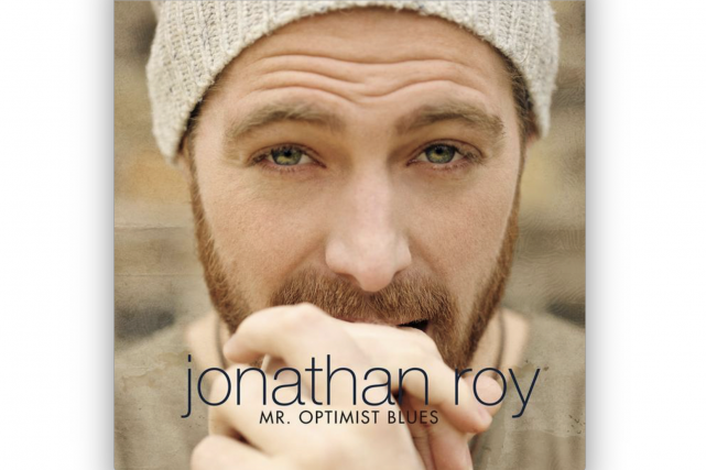 Mr. Optimist Blues Jonathan Roy...