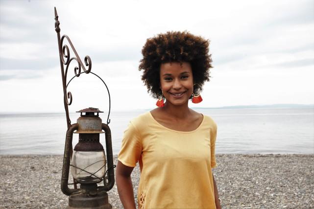 Marième Ndiaye anime De par chez nous à... (Annie Audet)