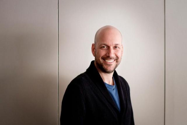 Martin Matte est le créateur de l'émission Lesbeaux... (Photo Marco Campanozzi, Archives La Presse)