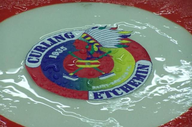 L'avenir semble rose pour le curling dans la région de Québec. Et surtout sur... (Facebook)
