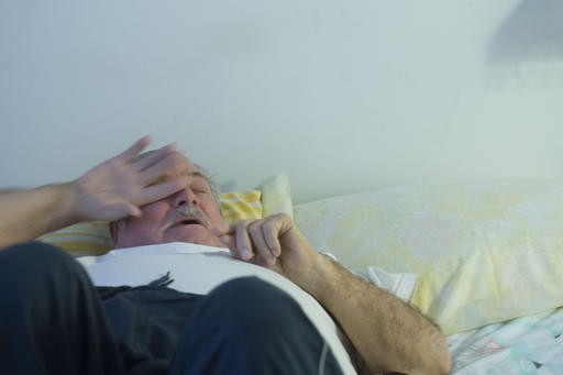 Âgé de 78 ans, Roger Rhéaume a été... (Spectre média, Julien Chamberland)