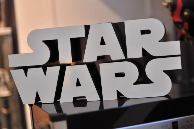 Le prochain chapitre de la saga intergalactique Star Wars s'intéressera au... (PHOTO ARCHIVES AFP)