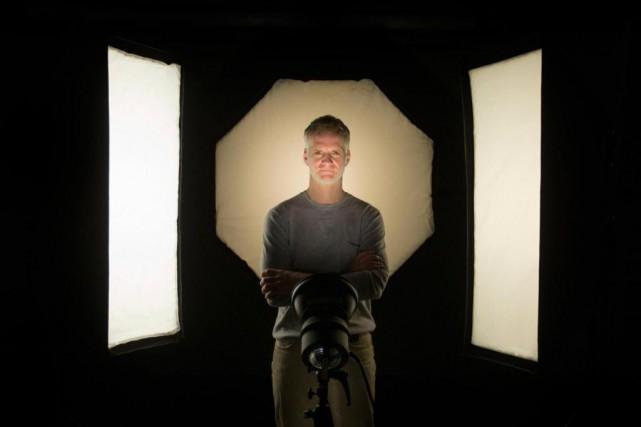 Le réalisateur et directeur photo André Turpin... (Photo IVANOH DEMERS, Archives LA PRESSE)