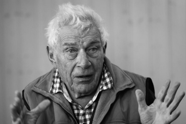 The Seasons in Quincy: Four Portraits of John... (Photo fournie par les Rencontres du documentaire)
