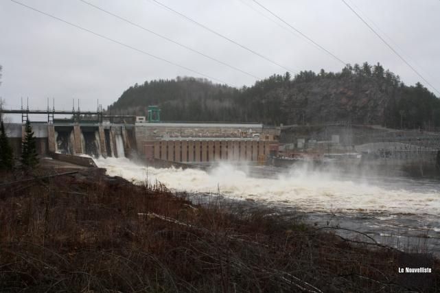 Hydro-Québec ne versera pas de redevances à La... (Archives Le Nouvelliste)