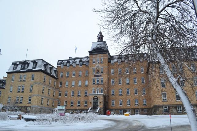 L'Université du Québec à Rimouski investira 12,9millions$ pour... (UQAR)