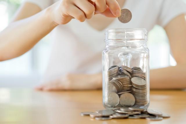 Lorsque les choses tournent mal au chapitre des finances personnelles,... (123RF/photobusy)