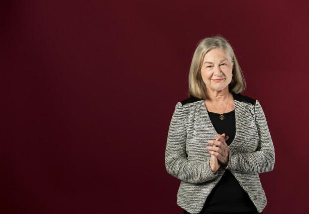 Micheline Lanctôt fêtera ses 70ans le 12mai, pendant... (PhotoIVANOH DEMERS, LA PRESSE)