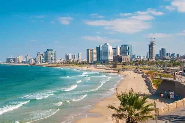 Tel-Aviv... (PHOTO THINKSTOCK)