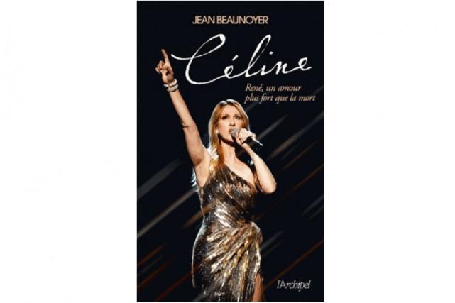 Céline-René, un amour plus fort que la mort,... (image fournie par l'Archipel)