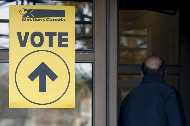 Le premier ministre Justin Trudeau a promis de... (PHOTO Mathieu Bélanger, ARCHIVES REUTERS)
