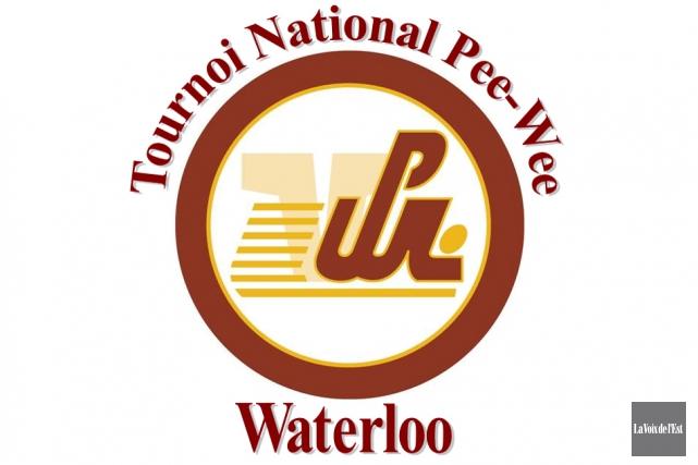 Les Maroons pee-wee A de Waterloo/Valcourt l'ont emporté... (archives La Voix de l'Est)