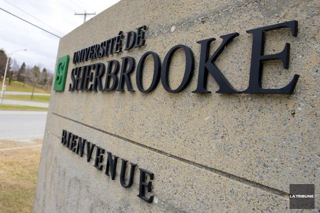 Une menace de grève plane à l'Université de... (Archives, La Tribune)