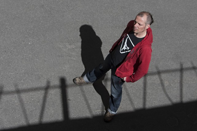 L'artiste Tomas Jensen fait partie des invités de... (La Presse)