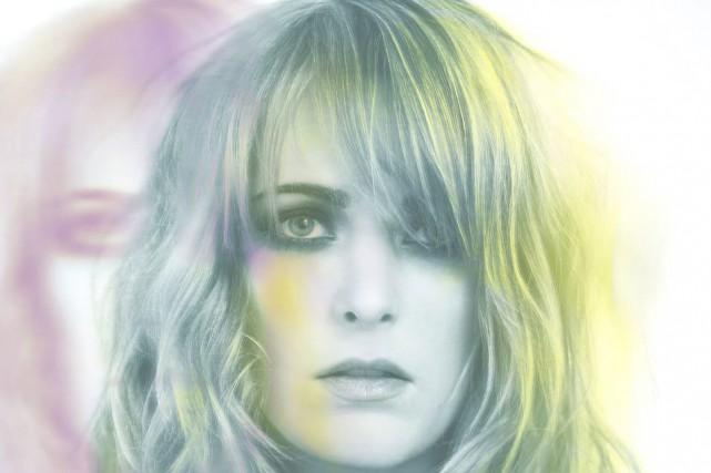 Foufera partie du second album d'Andréanne A. Malette,... (fournie)