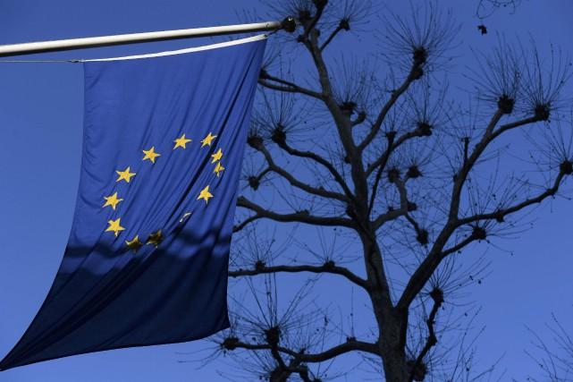 Favorable au Brexit, critique envers l'OTAN, Donald Trump... (Photo Toby Melville, Reuters)
