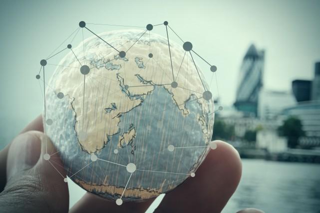 La réussite de la mondialisation économique nécessite d'assez bons résultats de... (123rf)