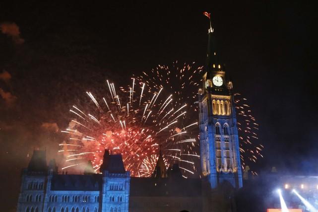 Plus de 400 personnes du milieu touristique d'Ottawa-Gatineau se sont réunies... (Simon Séguin-Bertrand, Archives Le Droit)