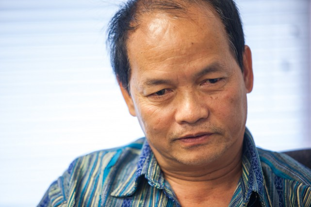 Thao Neth... (photo: Olivier Croteau)