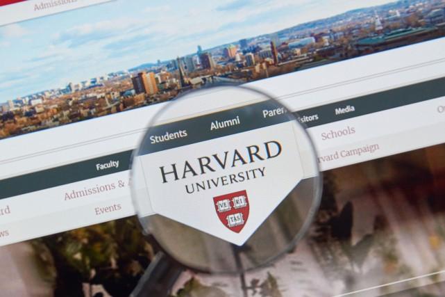 Vous rêvez d'étudier à Harvard? Sachez que la prestigieuse université de... (dennizn/123RF)