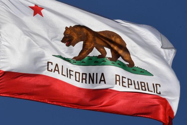 Lesélecteurs californiens pourraient avoir à décider lors d'un... (Photo Mark RALSTON, Agence France-Presse)