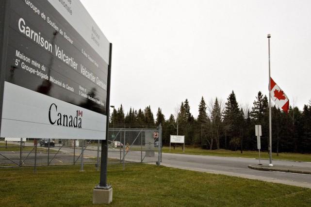Les syndiqués - pour la plupart des femmes... (Archives La Presse canadienne)